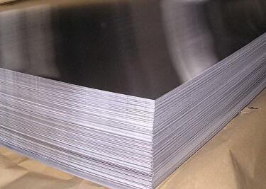 стальной лист Металлайн